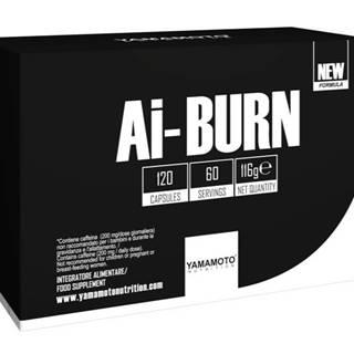 Ai-Burn (podporuje znižovanie váhy) - Yamamoto  120 kaps.