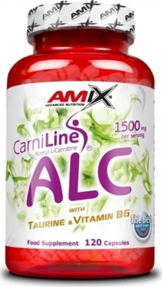 Amix Nutrition Amix ALC with Taurine&Vitamín B6 120 kapsúl
