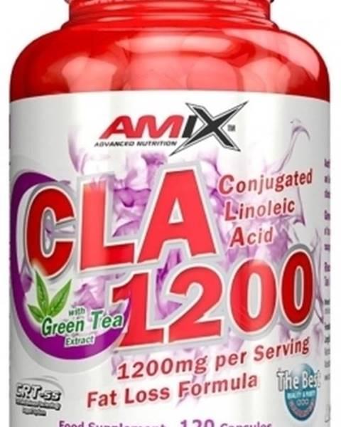 Spaľovače tukov Amix Nutrition