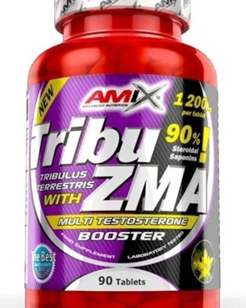 Anabolizér Amix Nutrition