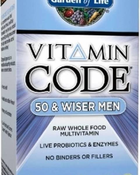 Vitamíny Garden of life