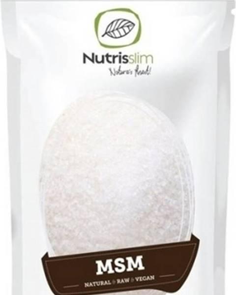 Kĺbová výživa Nutrisslim