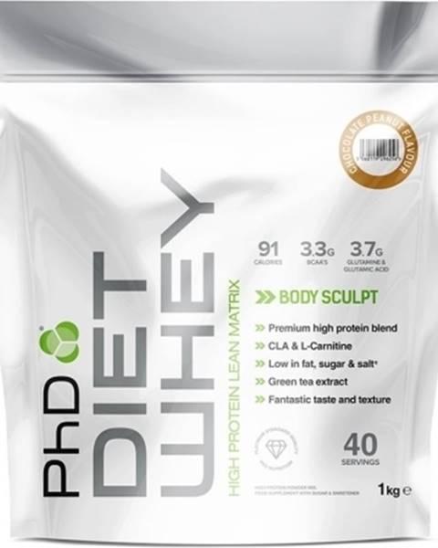 Proteín PhD Nutrition