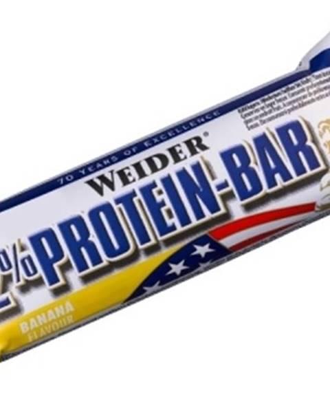 Proteinové tyčinky Weider