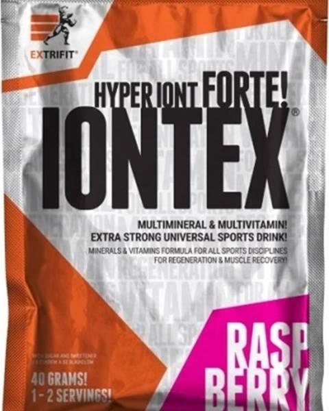 Iontový nápoj Extrifit