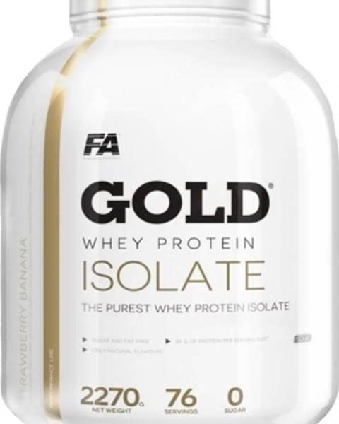 Proteín Fitness Authority