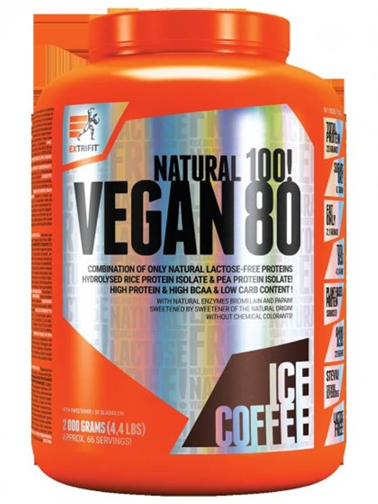Vegan 80 od Extrifit 2000 g...