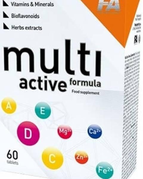 Vitamíny Fitness Authority
