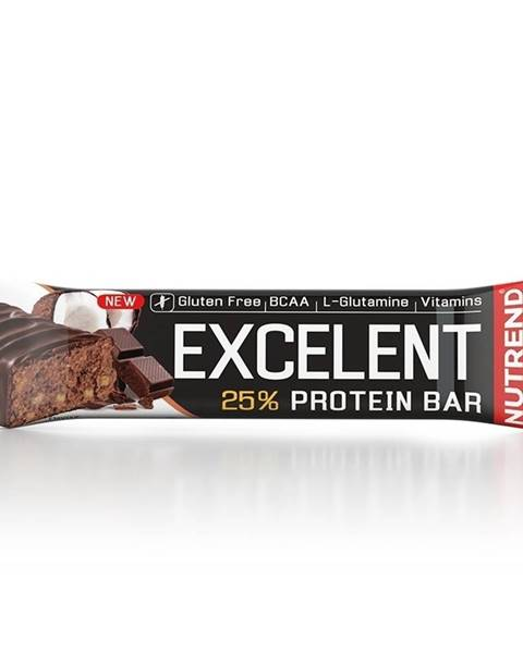 Proteinové tyčinky Nutrend