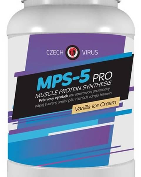 Proteín Czech Virus