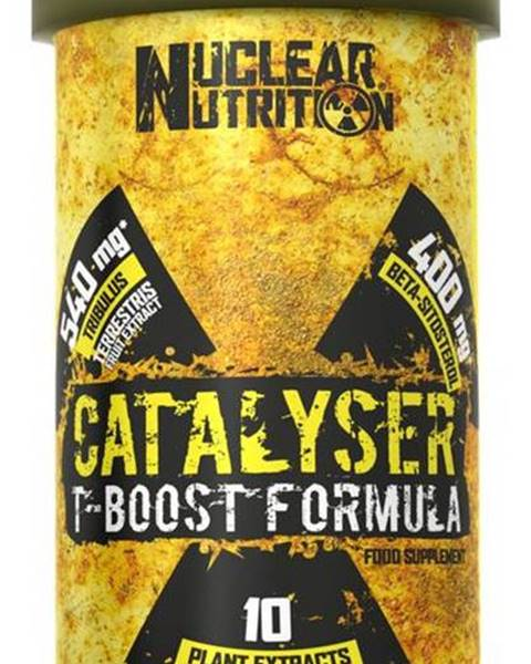 Anabolizér Nuclear Nutrition