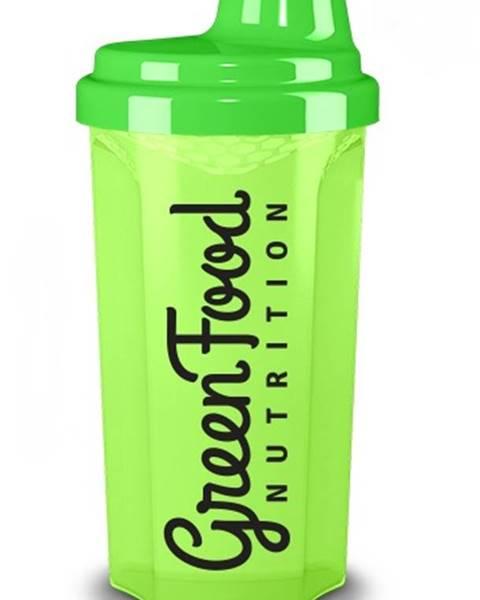 Shaker GreenFood