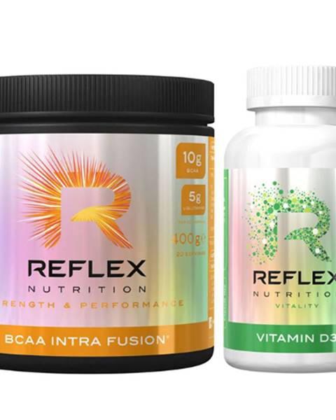 Aminokyseliny Reflex Nutrition