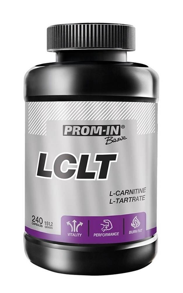 Prom-IN LCLT: Carnitine Tatrate - Prom-IN 240 kaps.