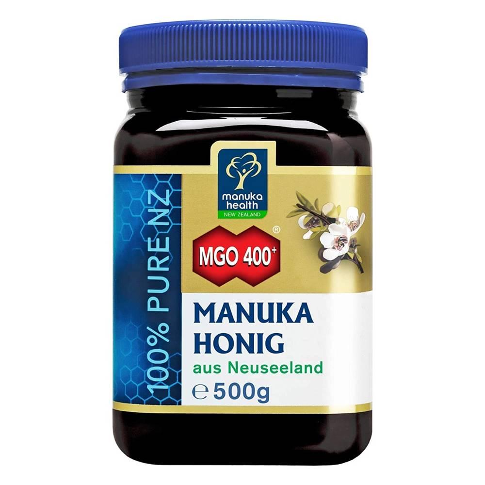 Manuka Health Manuka Health New Zealand MGO 400+ 250 g