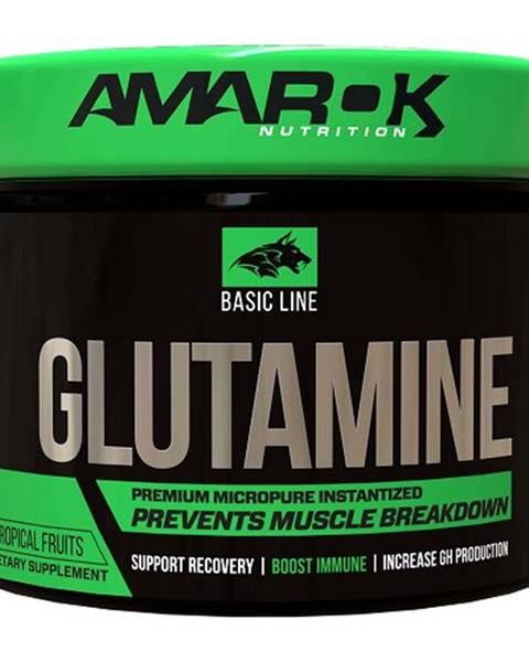 Aminokyseliny Amarok Nutrition
