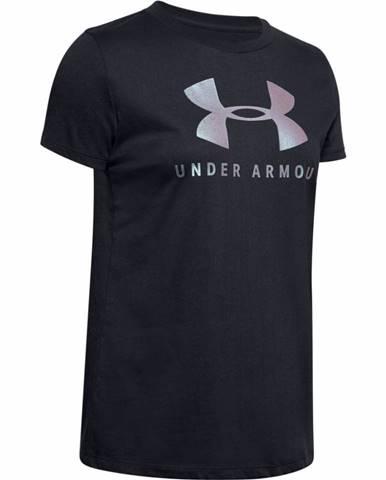 Dámske tričká a tielka Under Armour